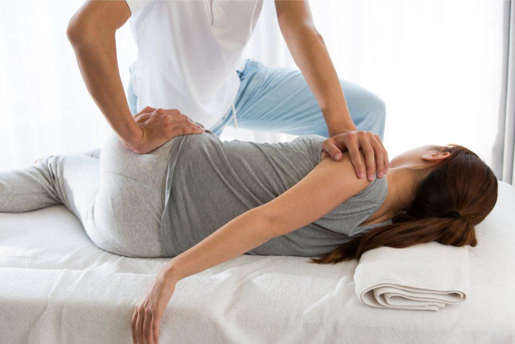 Physiotherapie Sobik in Gelsenkirchen Krankengymnastik