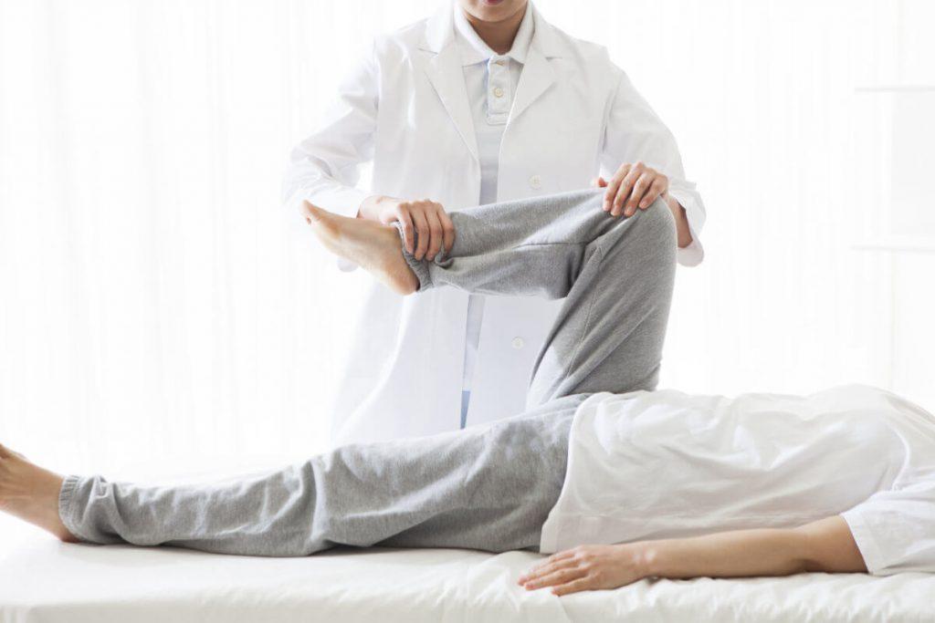 Physiotherapie Sobik in Gelsenkirchen PNF